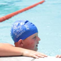 Parklands College Senior Preparatory Swimming Gala 12