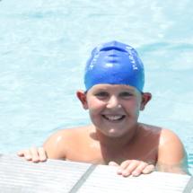 Parklands College Senior Preparatory Swimming Gala 13