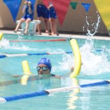 Parklands College Senior Preparatory Swimming Gala 14