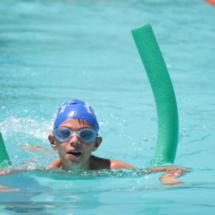Parklands College Senior Preparatory Swimming Gala 15