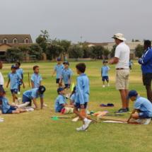 Junior Preparatory Cricket