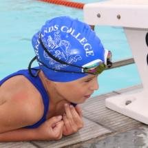Junior Preparatory Swimming Gala