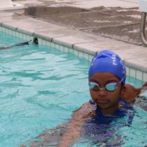 Junior Preparatory Swimming Gala 2