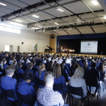 Parklands College Secondary Assembly