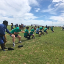 Parklands College Secondary Boere Sports Day 5