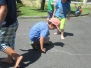 20150128 Grade 00 _ Driveway and Waterplay!