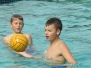 20150319 Waterpolo Practice