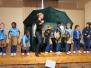 20150617 Nelson Mandela Puppet Show