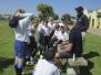 20151019 Dane Vile visits and Cricket Match