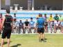20170116 U19 Rugby Fitness