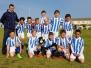 20170909 U11 Soccer vs Curro Century City